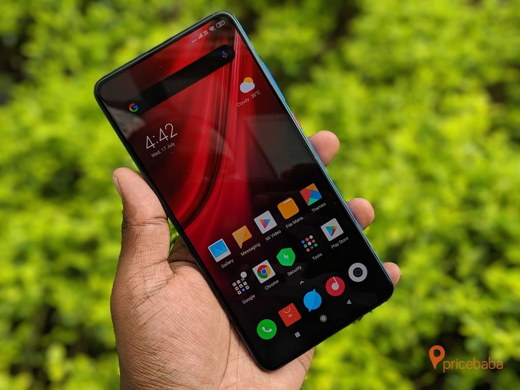 Redmi K20 Pro first impressions: a David to take on the Goliaths of
