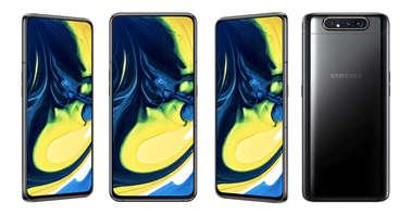 Samsung Galaxy A80-