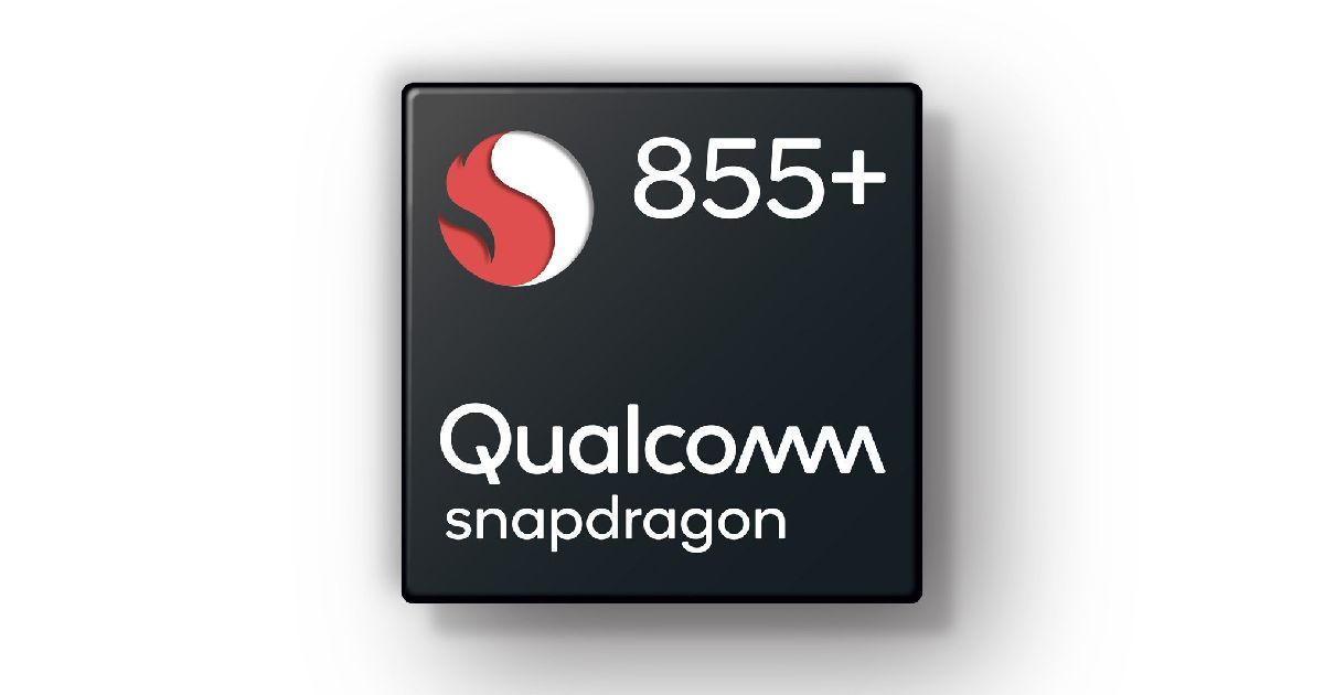 Qualcomm Announces Snapdragon 855 Plus, Will Power Upcoming ASUS ROG Phone II