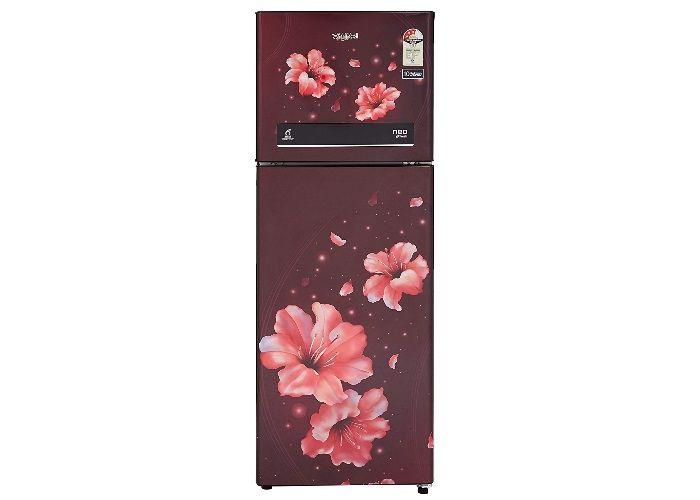 Whirlpool-3-star-refrigerator