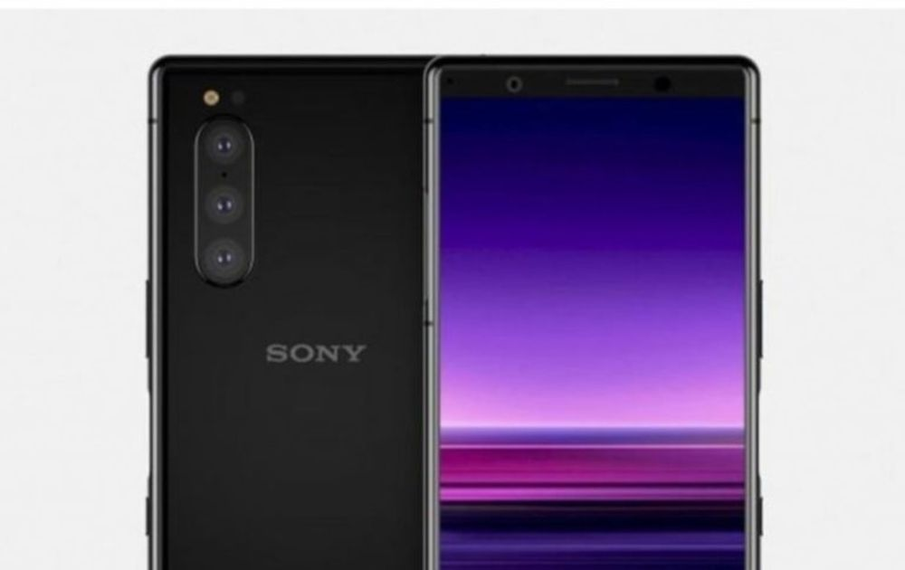 Sony Xperia 1R Is The World's First Phone With A 5K Display
