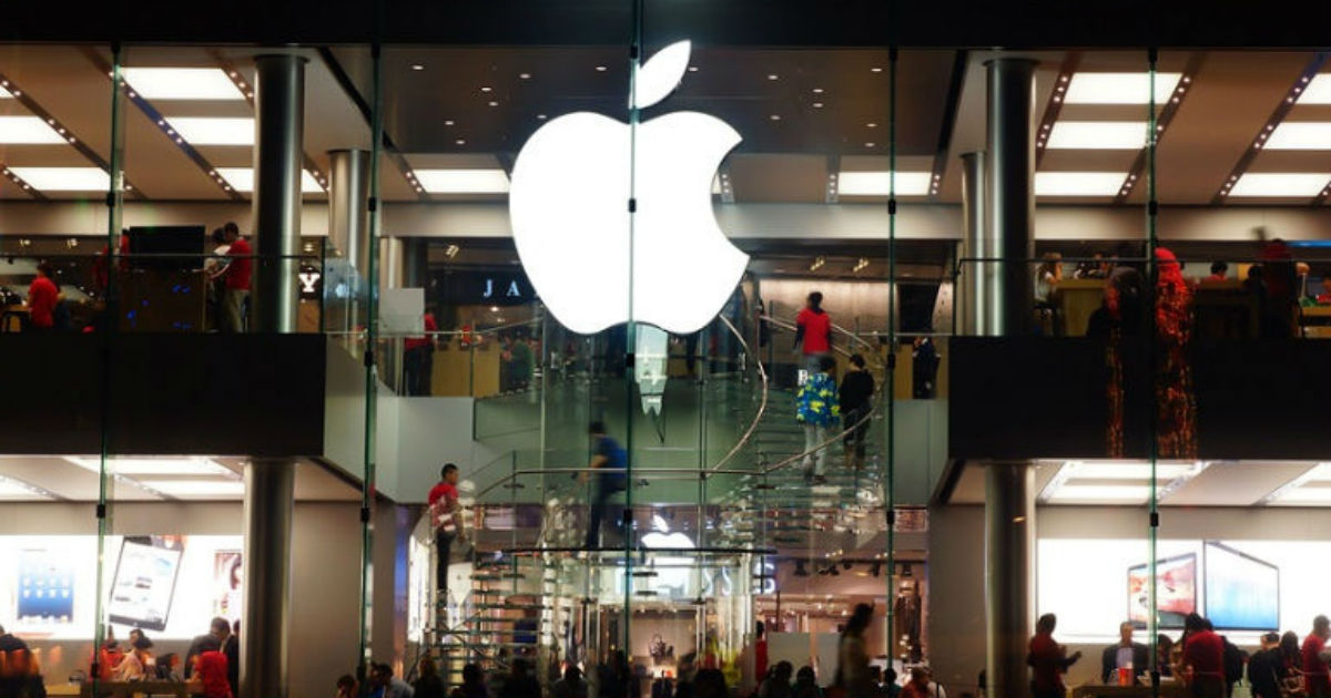 Apple to open its first offline store in India next year, online store in Q3 2020