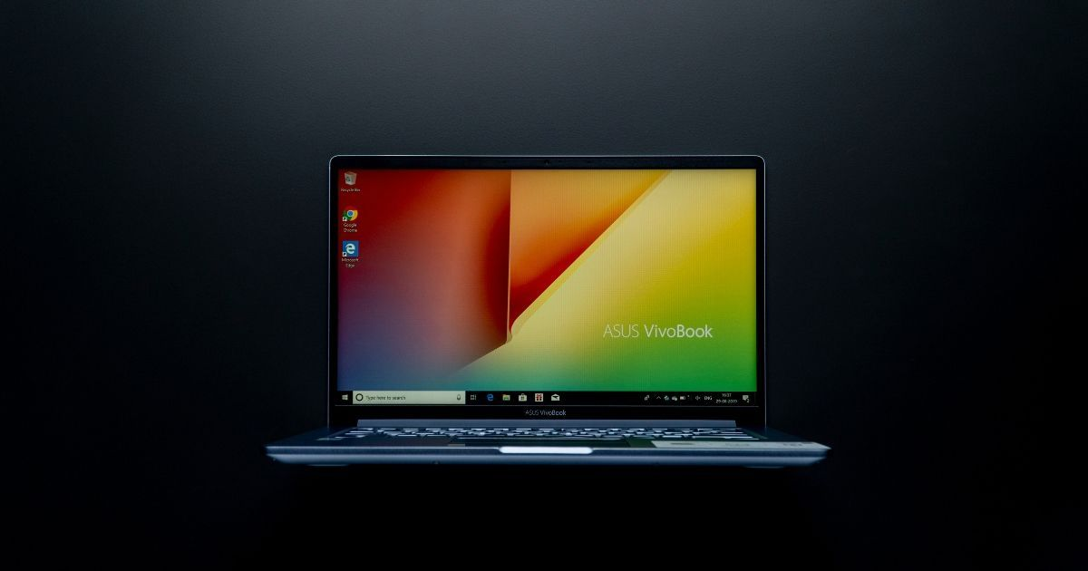 ASUS Vivobook 14 X403 review: an efficient laptop with day
