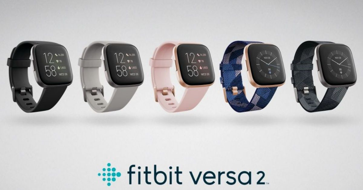 Fitbit Verse 2_featured