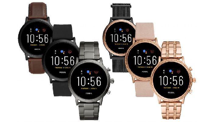 Fossil-Gen-5-smartwatch-