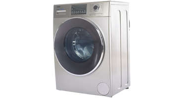 Haier Fully-Automatic Front-load washing machine_featured