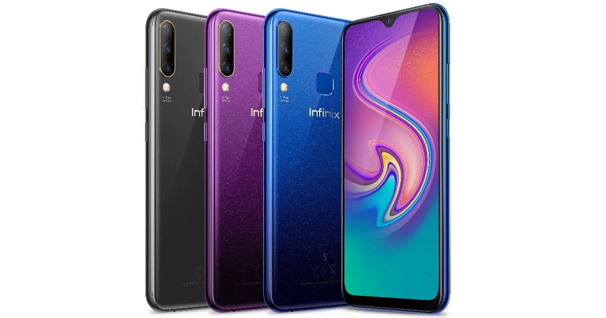 Infinix S4_featured
