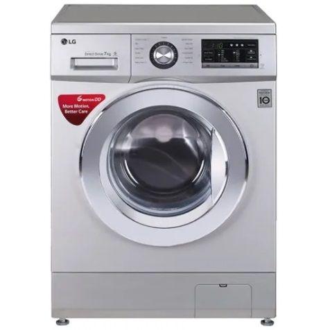 LG 5 Star Washing Machine range launched