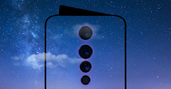OPPO Reno 2 series with quad-cameras and 20x zoom launching in India on August 28th