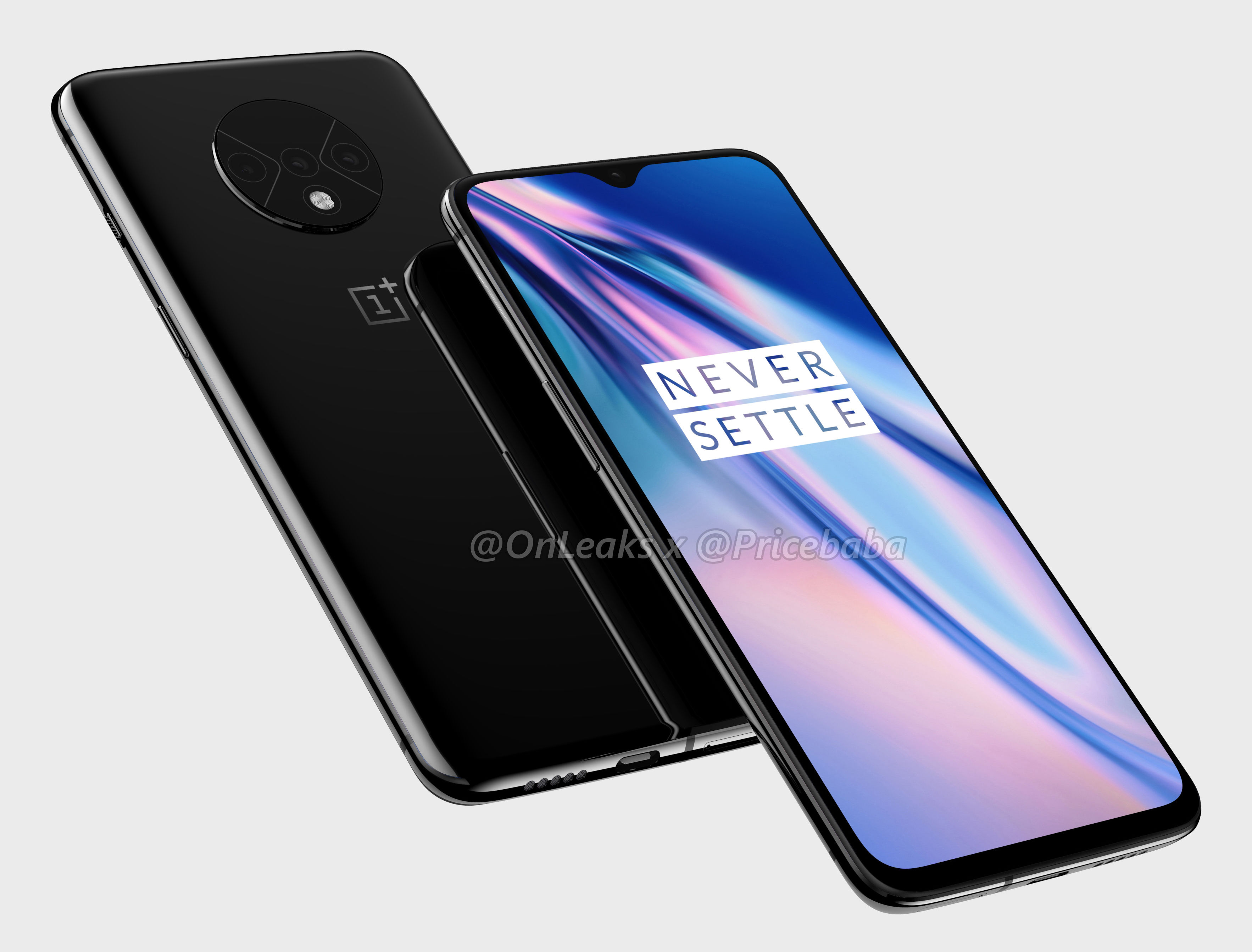 oneplus 7t launch date in india