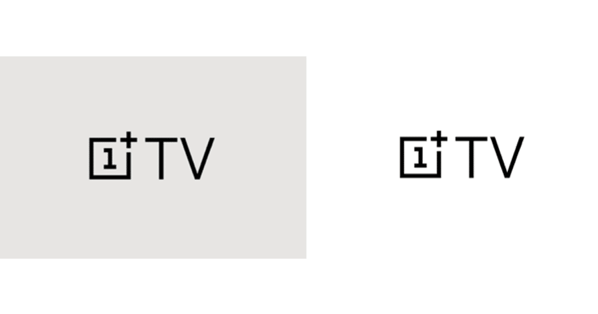 OnePlus confirms 'OnePlus TV' moniker and logo