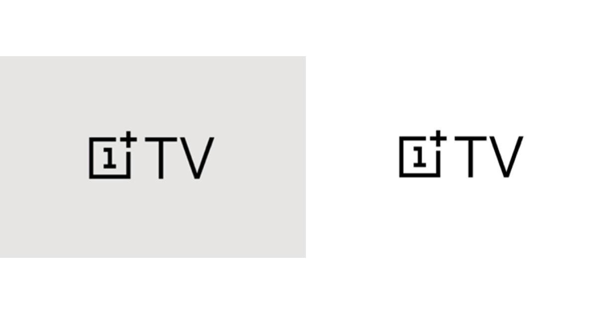 OnePlus confirms 'OnePlus TV' moniker and logo