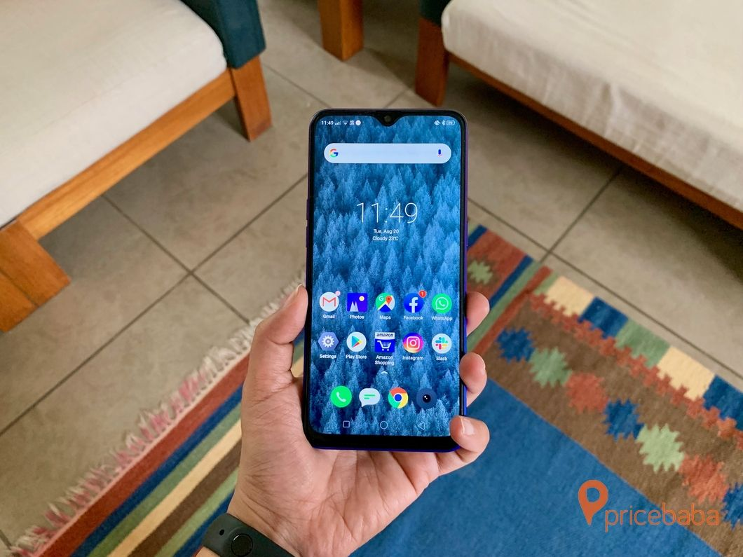 Realme 5 Pro receives Rs 1,000 price cut, Realme 6 series launch seems imminent