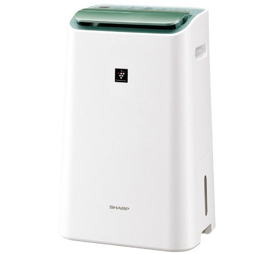 SHARP DW-E16FA-W Air Purifier