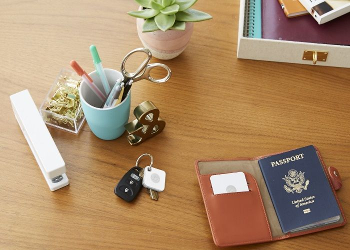 TILE Mate Bluetooth Tracker launched