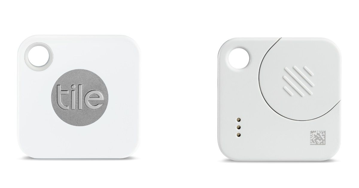 TILE Mate Bluetooth Tracker_fetaured