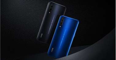 Vivo iQoo Pro 5G_featured