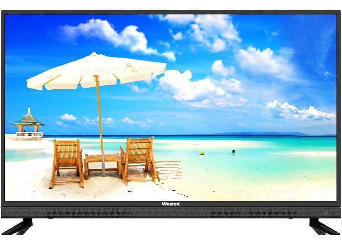 Weston 43-inch FHD Q-LED Smart TV launched