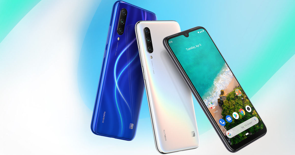 Xiaomi Mi A3 with triple cameras and Snapdragon 665 launched in India: price, specifications