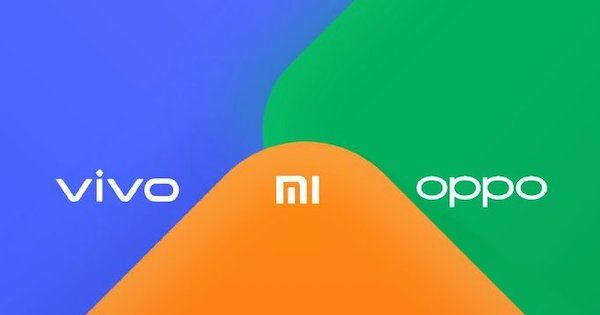 Xiaomi, OPPO and Vivo announce cross-brand file transfer alliance