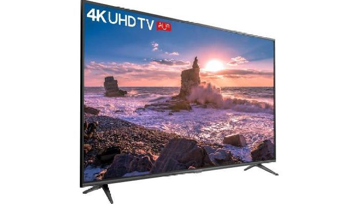 iFFalcon K31 4K smart TV series launched in India at a