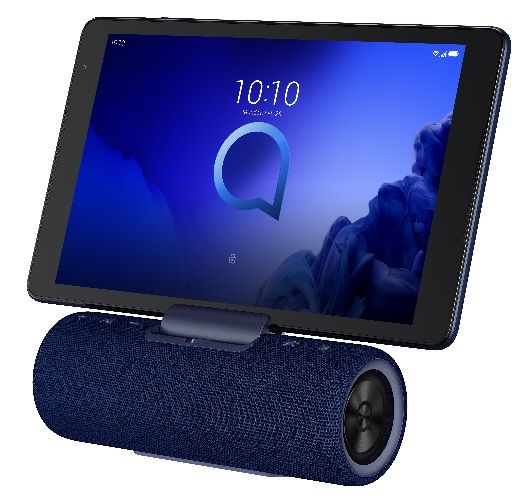 Alcatel 3T 10 audio station variant