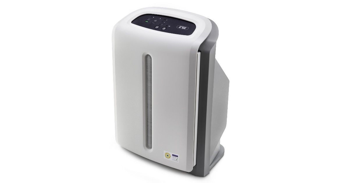 Amway Atmosphere Mini air purifier_featured
