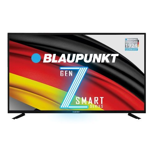 Blaupunkt Gen Z Smart LED TV launched