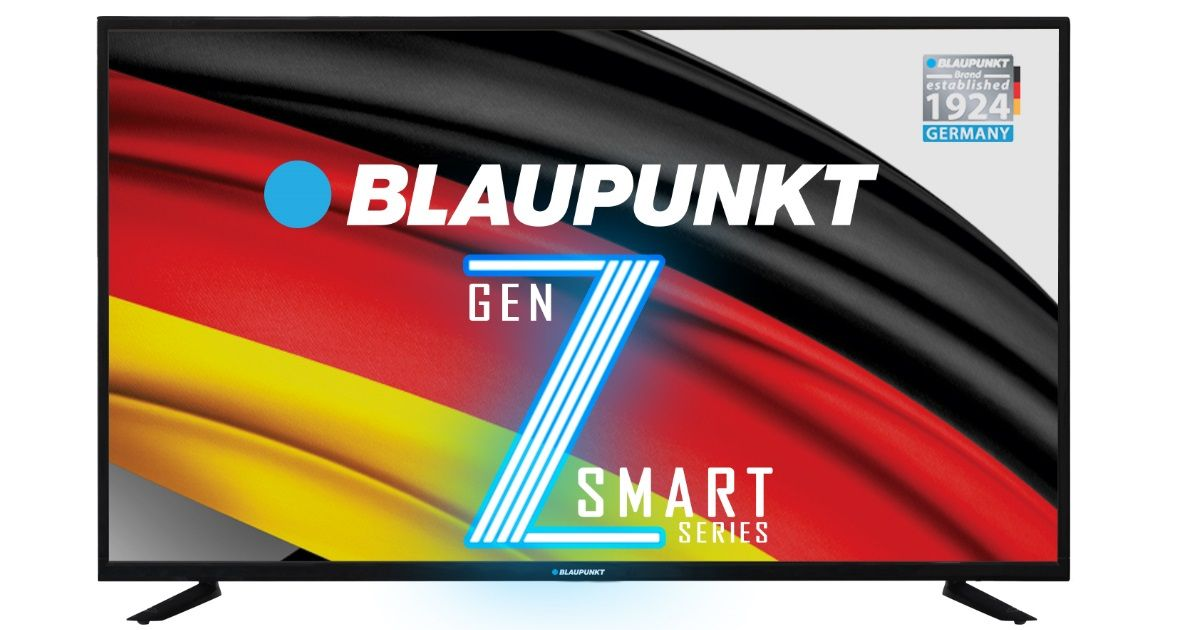 Blaupunkt Gen Z Smart LED TV_featured