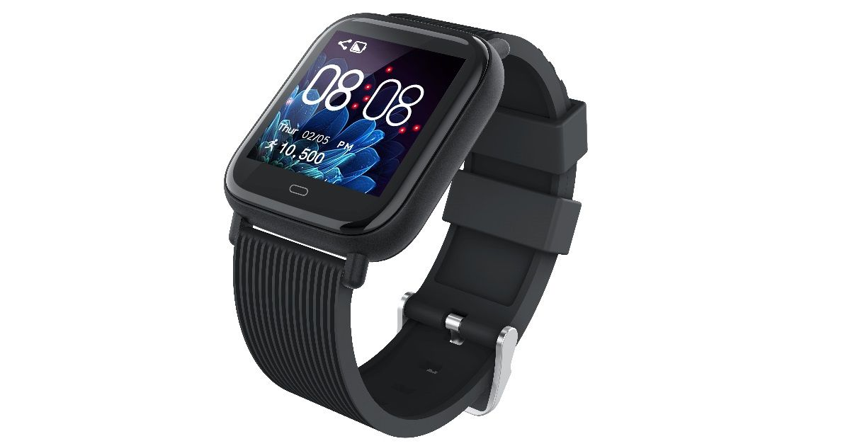 Gizmore GizFit Active 901 fitness band and Active 902 smartwatch launched, prices start at Rs 1,299