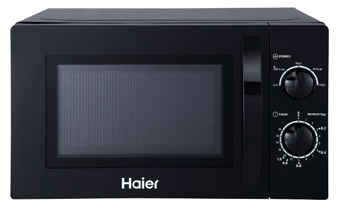 Haier Launches A New Series Of Microwave Ovens In India