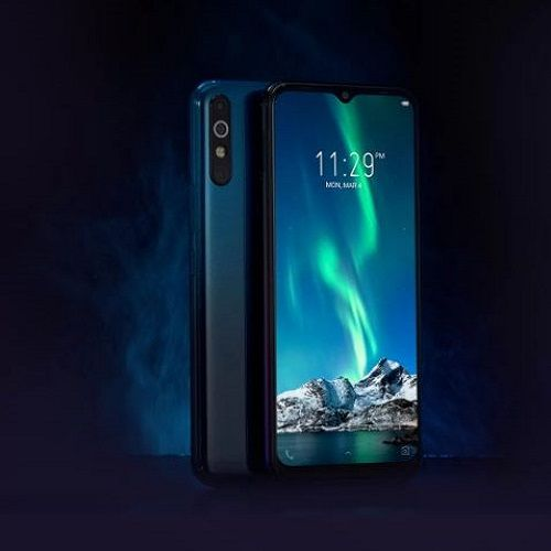 Infinix Hot 8 with triple rear cameras and 5,000mAh battery