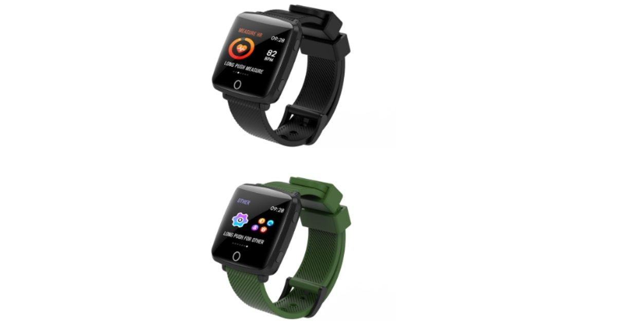 Lenovo Carme smartwatch_featured