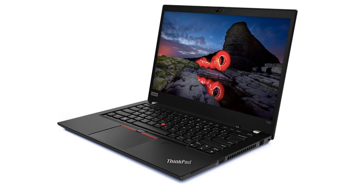 Lenovo ThinkPad T490, X390, P43s and P1 (Gen 2) launched in India: price, specifications