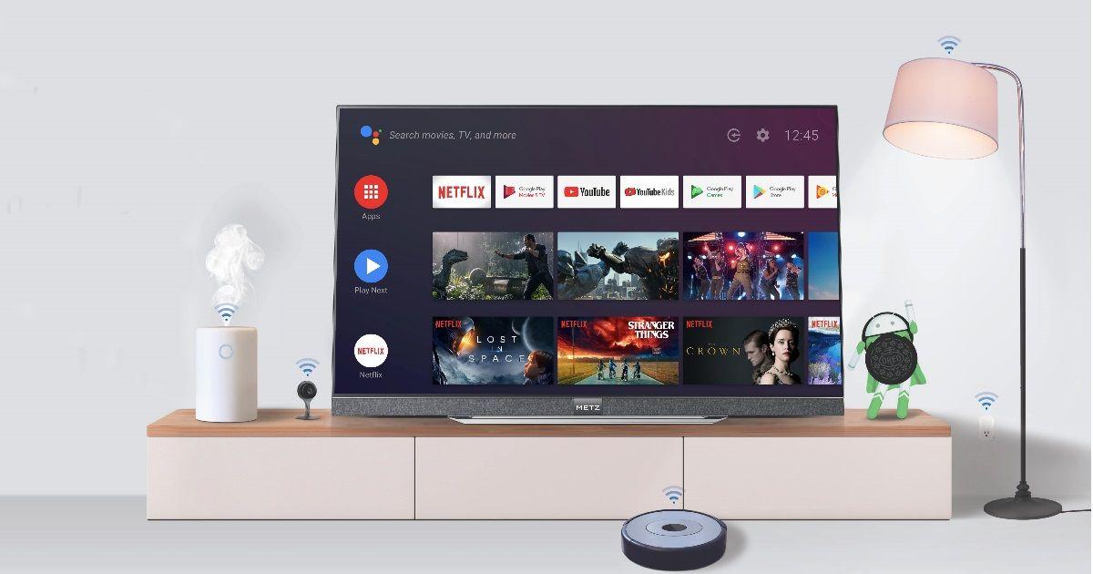METZ 55-inch 4K OLED Smart TV_featured