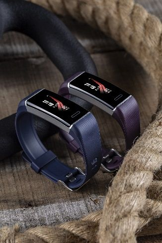 MevoFit Drive Run fitness band launched