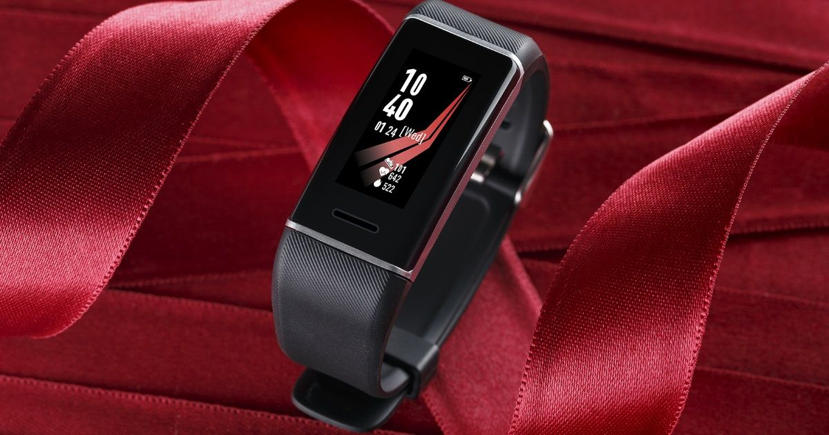 MevoFit Run fitness band with inbuilt GPS tracker launched for Rs 4,990