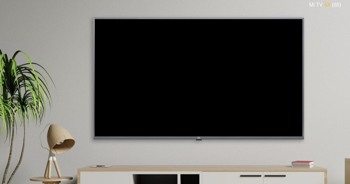 Xiaomi Mi TV 4X with up to 65-inch 4K display and Mi TV 4A 40-inch launched in India; price, specifications
