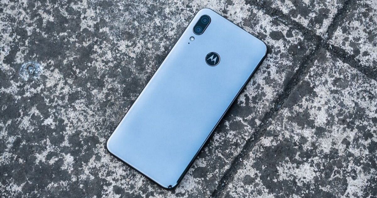 Moto E6s review: the Moto E series is back in the game