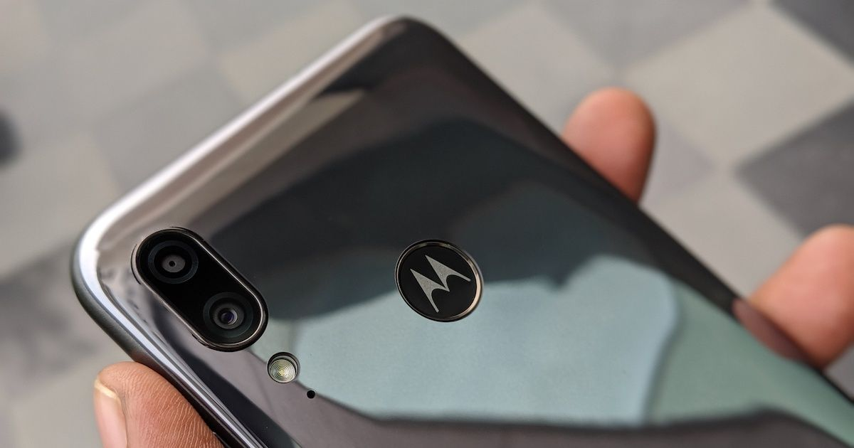 Moto E6s unboxing and first impressions: bringing dual camera goodness to the E-series