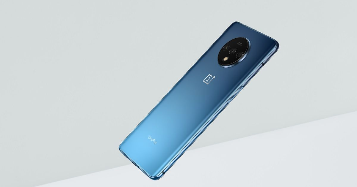 OnePlus releases official renders of the 7T ahead of launch