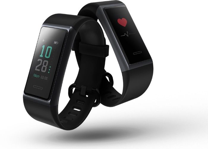 PLAYFIT 21 fitness band launched