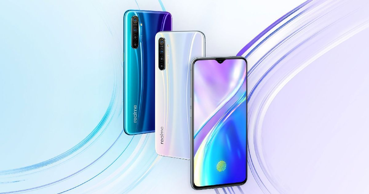 Realme X2 with Snapdragon 730G and 30W VOOC 4.0 Flash Charge launched in China
