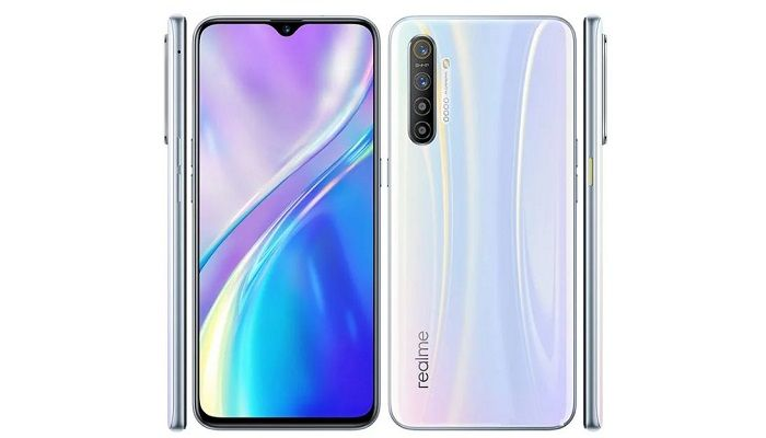 Realme X2 with 64MP camera launching in China on September 24th