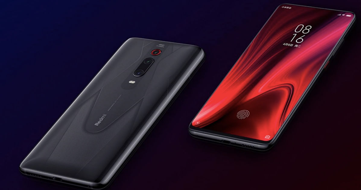 Redmi K20 Pro Premium Edition with Snapdragon 855+ SoC and up to 12GB RAM launched in China