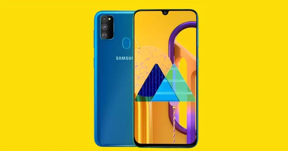 Samsung Galaxy M30s price in India dropped, now available starting at Rs 12,999