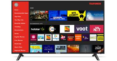 Telefunken 55-inch 4K UHD Smart TV_featured