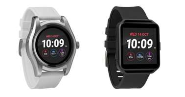 Timex iConnect smartwatch_featured