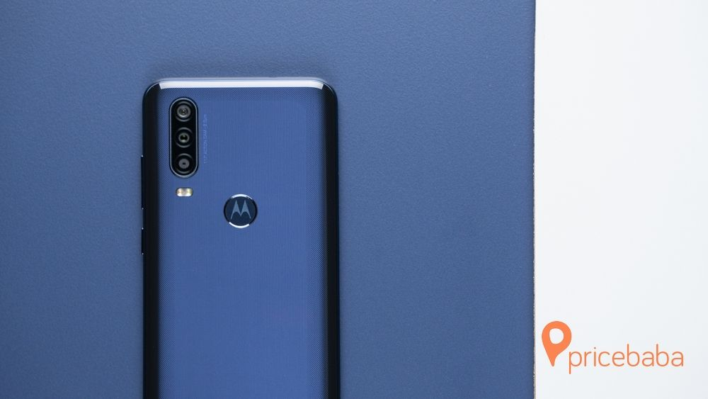 Motorola One Action review: stands out from the crowd