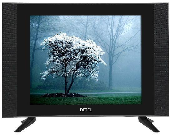 Detel 17-inch HD LED TV